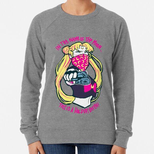 Thug Usagi. Lightweight Sweatshirt
