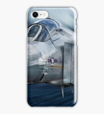 Phantom FGR.2 XV497 iPhone Case/Skin