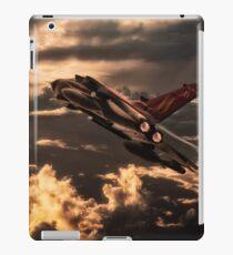 Farewell XV Squadron iPad Case/Skin