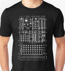 Modular 2 White T-Shirt