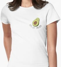 Lets Get Smashed - Avocado  T-Shirt