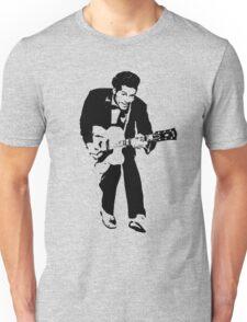 Chuck Berry Unisex T-Shirt