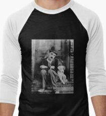 Chaplin Men's Baseball ¾ T-Shirt