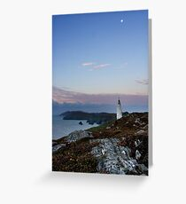 Baltimore Ireland, Beacon Greeting Card