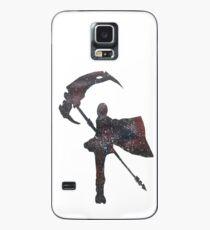 Ruby Case/Skin for Samsung Galaxy