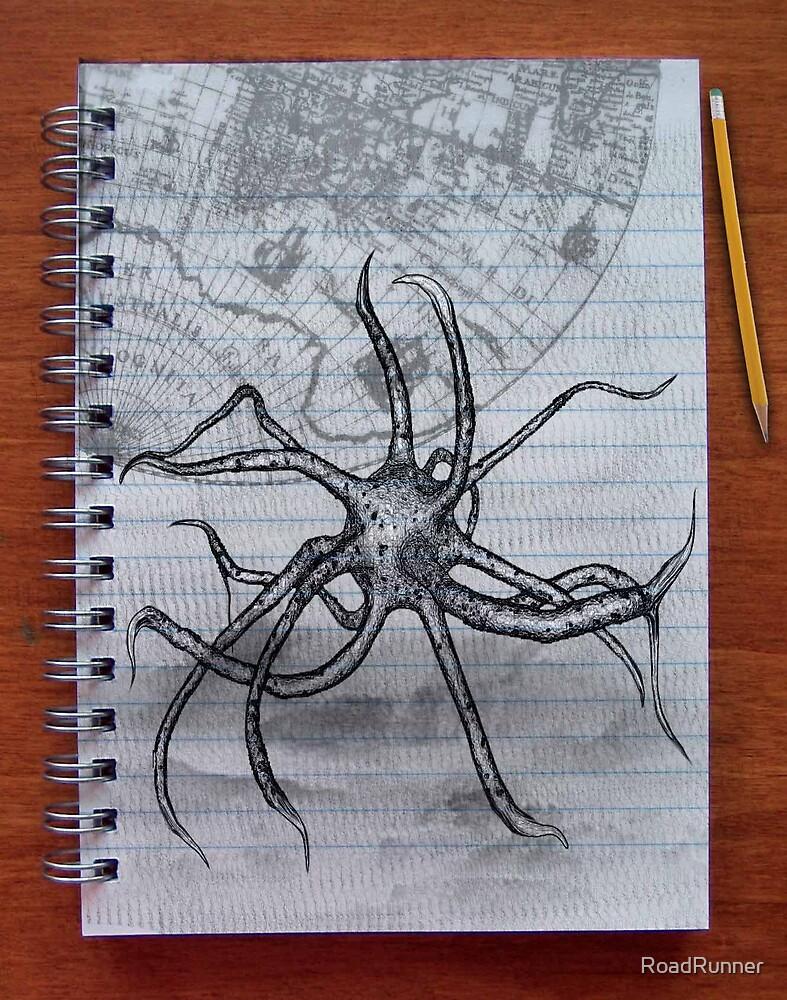 Neurone by RoadRunner