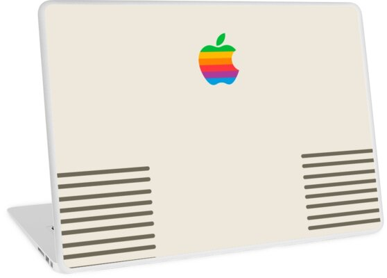 Apple Retro Edition by elmindo