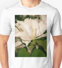 silky white... T-Shirt