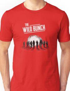 The Wild Bunch Unisex T-Shirt