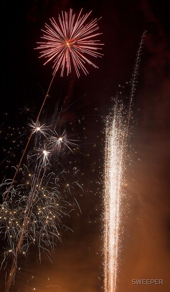 Fireworks 1 by SWEEPER