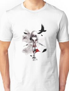Assassin's creed Dess Unisex T-Shirt