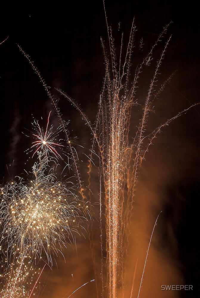 Fireworks 2 by SWEEPER