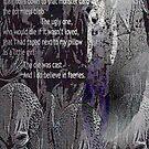 Eye of the Beholder by cerridwen
