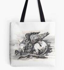 Griffin. Tote Bag