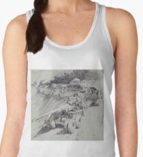 Italy 1943. Women's Tank Top