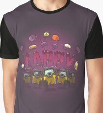 Zappy Graphic T-Shirt