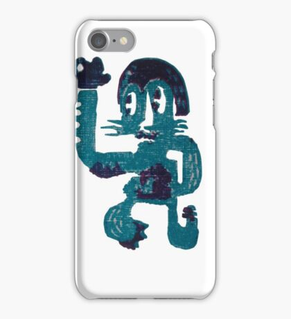 High Five iPhone Case/Skin