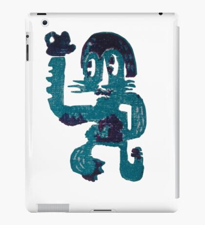High Five iPad Case/Skin