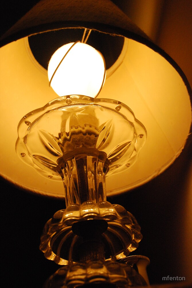 Lamp 2 by mfenton