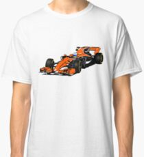 Formula 1 Racing Classic T-Shirt