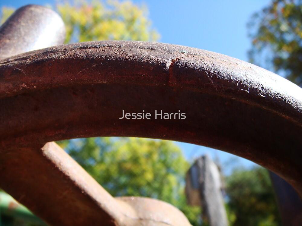 Turn by Jessie Harris