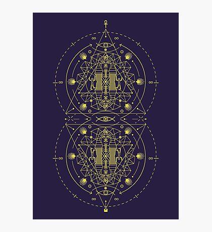 Infinity (∞) Photographic Print