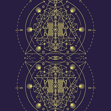 Infinity (∞) by Muzich