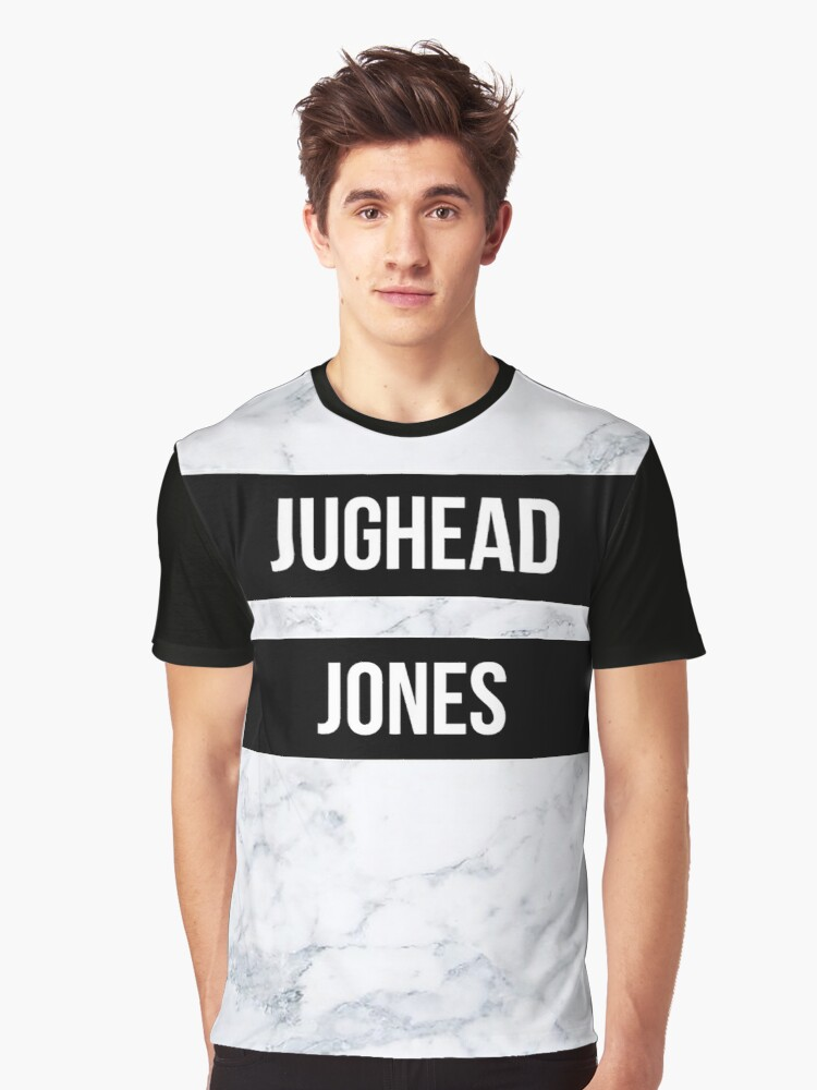 Riverdale Jughead Jones Cole Sprouse Graphic T Shirts