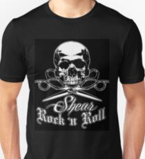 Shear Skull Unisex T-Shirt