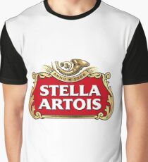 Stella Graphic T-Shirt