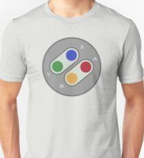 Super Nintendo Controller Unisex T-Shirt