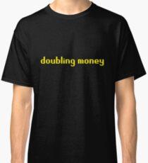 RuneScape Doubling Money Classic T-Shirt