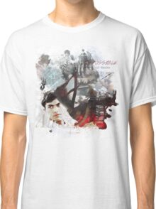 Alec Lightwood Collage  Classic T-Shirt