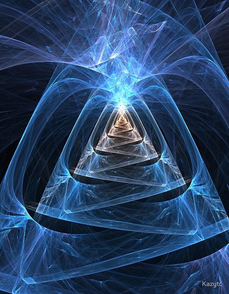 Unraveling Secrets of Pyramids by Kazytc