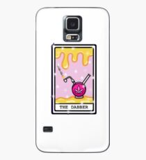 THE DABBER Case/Skin for Samsung Galaxy