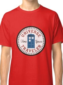 Converse Doctor Who Classic T-Shirt