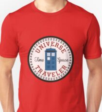 Converse Doctor Who T-Shirt