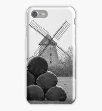 Stembridge tower mill iPhone Case/Skin