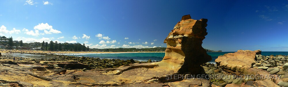 Got the Blues? by STEPHEN GEORGIOU PHOTOGRAPHY