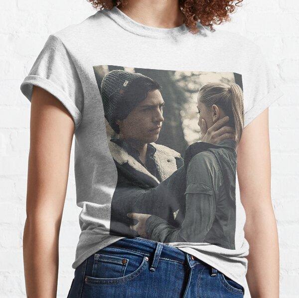 Riverdale - Jughead & Betty Classic T-Shirt