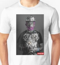Scratchy Dubfather Unisex T-Shirt
