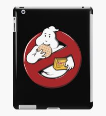 Stranger Things Eggobuster iPad Case/Skin