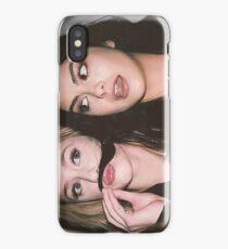 RIVERDALE - Betty & Veronica iPhone Case/Skin