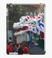 Chinese Dragon - Corso Wong iPad Case/Skin