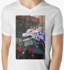Chinese Dragon - Corso Wong T-Shirt