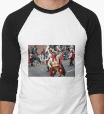 Folk Dancing Majeños Corso Wong T-Shirt