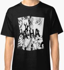 A-HA  Classic T-Shirt