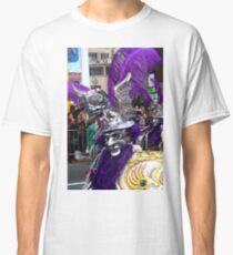 Folk Dancing Diablada Corso Wong Classic T-Shirt