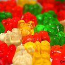 Gummy Bears by photomama4