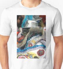 Folk Dancing Corso Wong T-Shirt